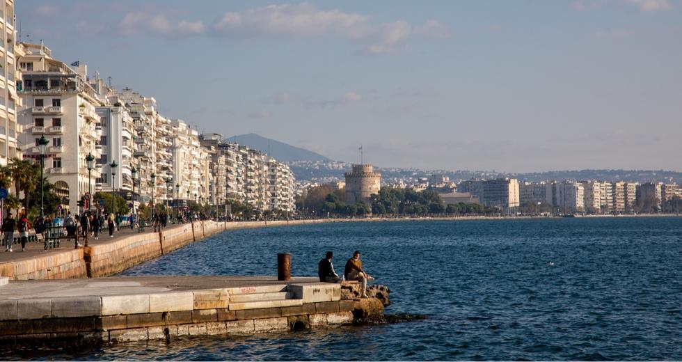 Lufta me koronavirusin, një lajm i mirë nga ujërat e zeza në Selanik