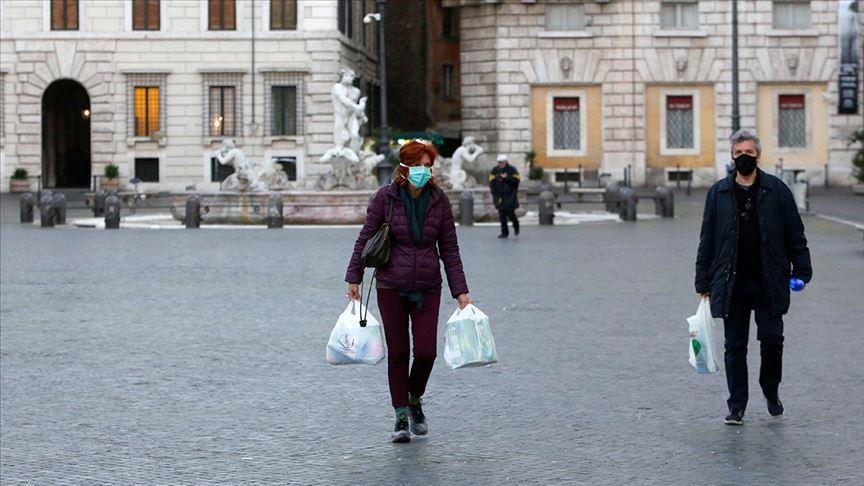 Italia regjistron 29,003 raste të reja me Covid-19 dhe 822 viktima në 24 orë