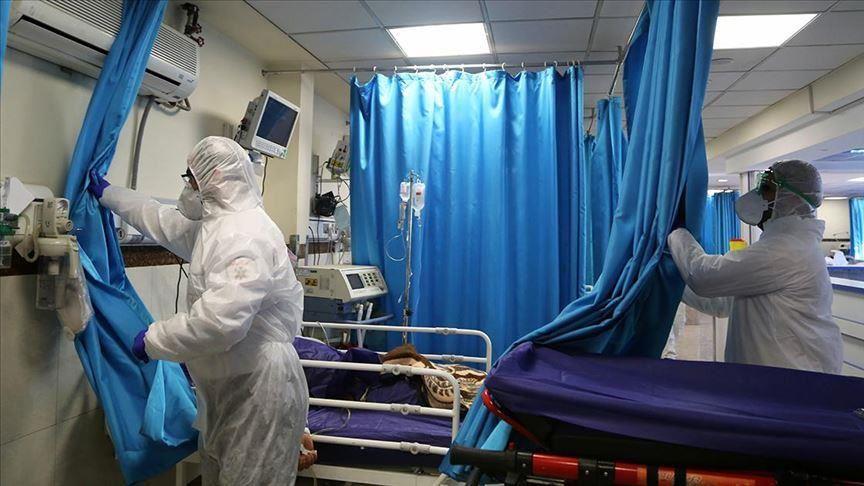 Greqia konfirmon 1,388 raste të reja me koronavirus si dhe 84 viktima në 24 orë