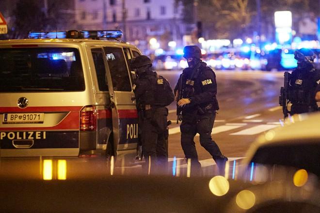 Sulmi terrorist në Vjenë, Austria shpall tre ditë zie