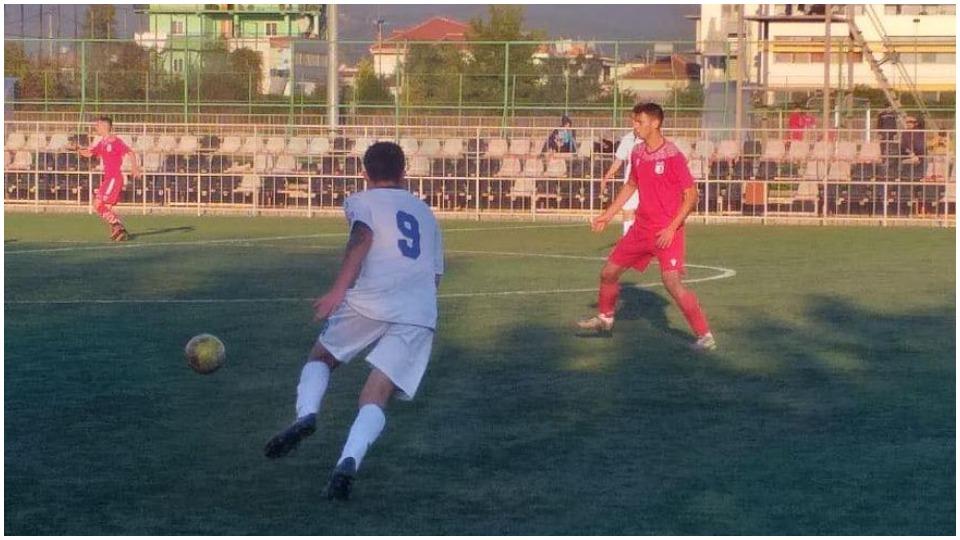 """U21/ Bylisi """"shtyp"""" rivalin e radhës, Vllaznia e Laçi i vihen pas"""