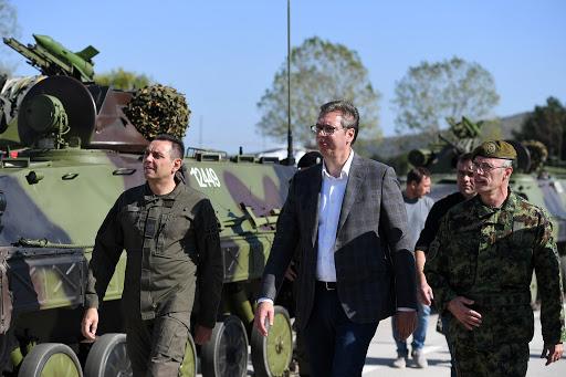 Nuk iu lejua hyrja në Kosovë, nervozohet Vuçiç: Jam i padëshirueshëm atje