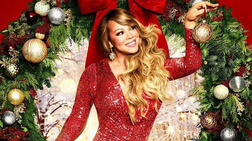 Arsyeja e pabesueshme pse Mariah Carey nuk vendos buzëkuq të kuq për Krishtlindje