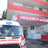 13 humbje jete dhe 782 raste të reja në Shqipëri, 480 pacientë në 4 spitalet Covid