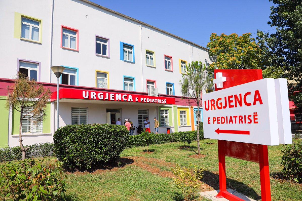 U strehuan në Shqipëri, familja afgane infektohet me COVID-19, fëmija shtrohet në spital