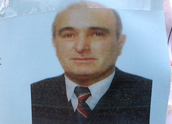 Humb jetën nga COVID-19 ish-kryebashkiaku i Kavajës Selim Veizi