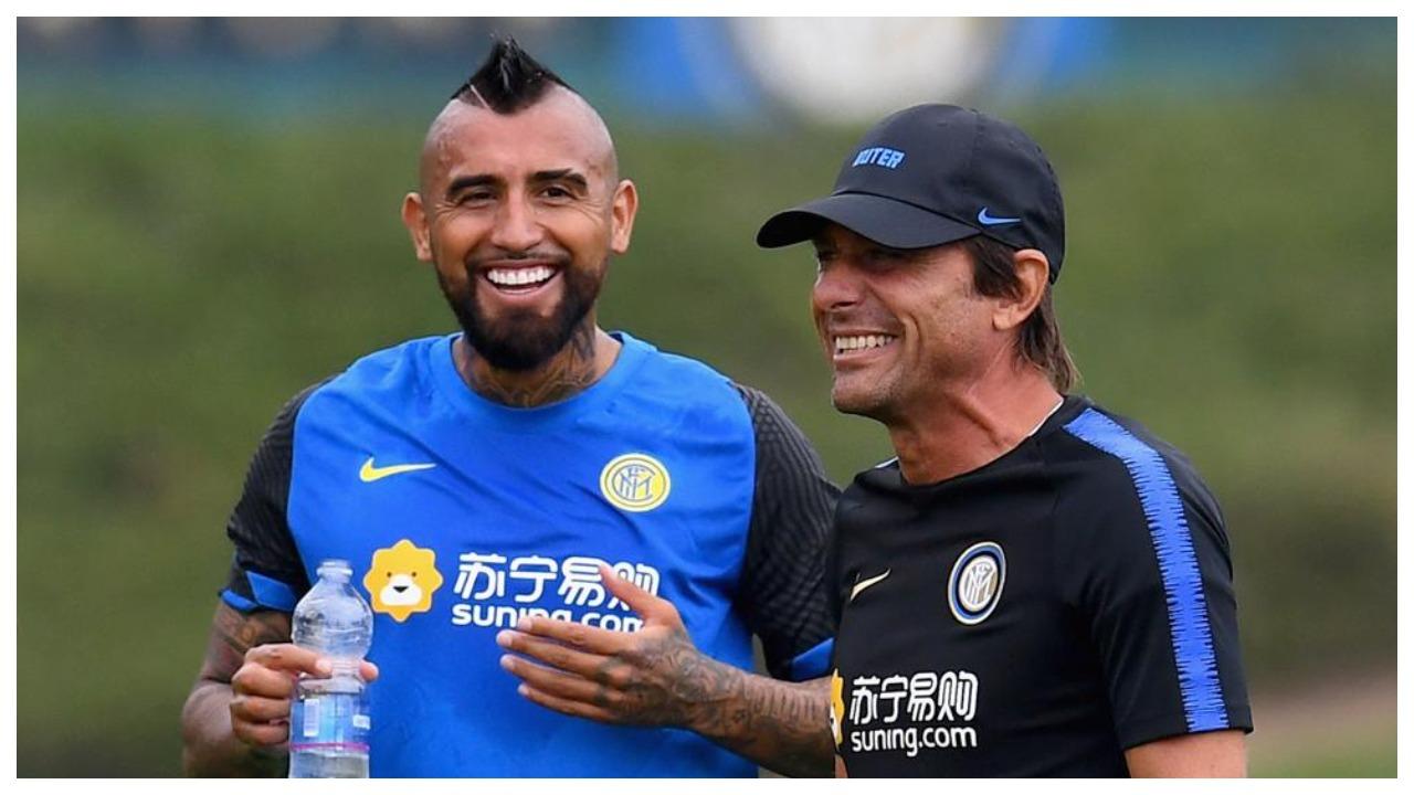 Eriksen, Vidal dhe si Interi po bëhet sërish i madh: Rrëfehet Antonio Conte