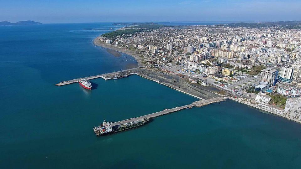 PD: Kurbani i ri, ju tregojmë çfarë po ndodh me portin e Vlorës