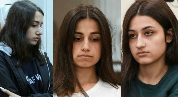 Tre motrat ruse që vranë babain, opinioni rus i ndarë në 2 fronte