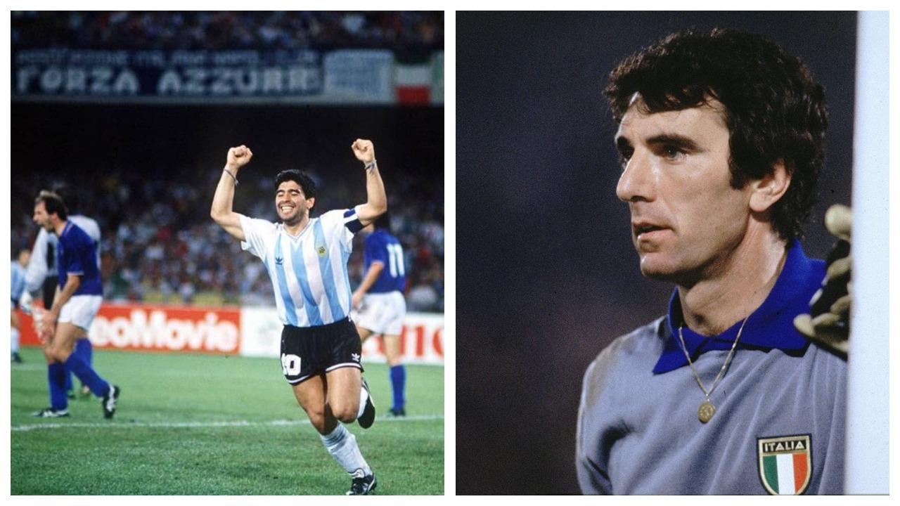 Zoff: Iku artisti i futbollit! Pele i madh, por nuk është Maradona