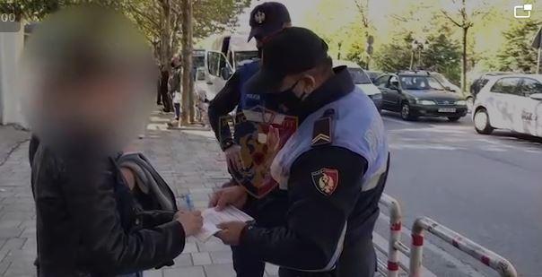 Nuk respektuan masat anti-Covid, gjobiten 1 825 qytetarë dhe 13 administratorë lokalesh