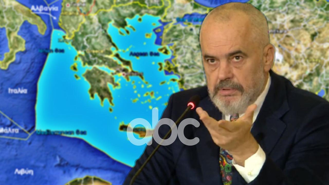 Zgjerimi i Greqisë, Rama: E drejtë e çdo vendi, të pafetë i fryjnë zjarrit për trazira para zgjedhjeve