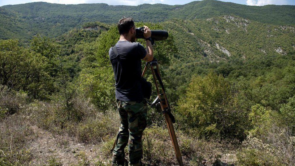 Gazetari grek reportazh për BBC: Rruga e trafikut të kanabisit nga Shqipëria drejt Europës