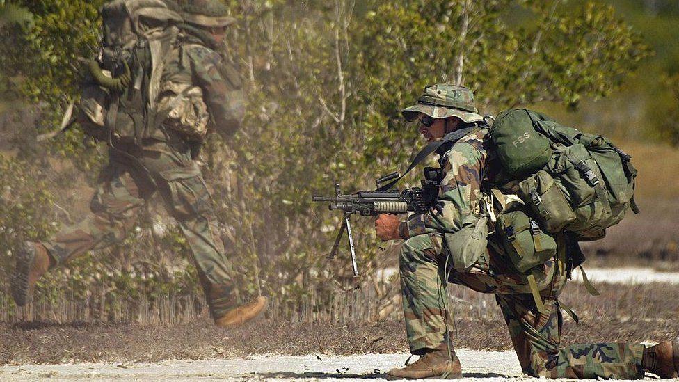Trump urdhëron tërheqjen e trupave amerikane nga Somalia