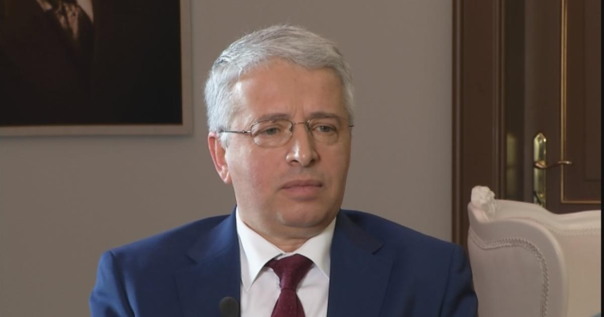 """""""Ndarja e Shqipërisë nga kanabisi"""", Lleshaj: Sot Italia konfirmoi një arritje të madhe"""