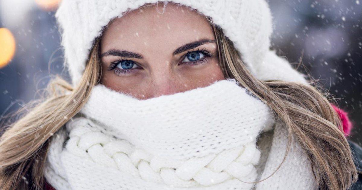 Ndryshimet që pëson trupi gjatë motit të ftohtë