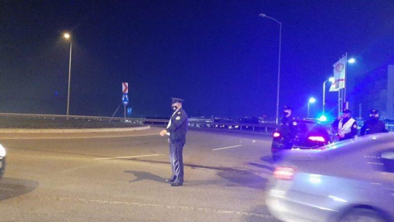 Shkeli orën policore,  gjobitet ministri i drejtësisë në Kosovë