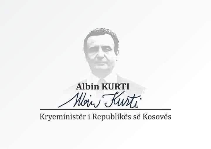 Kushtetuesja rrëzon qeverinë Hoti, VV nis fushatën në rrjetet sociale: Kurti kryeministër
