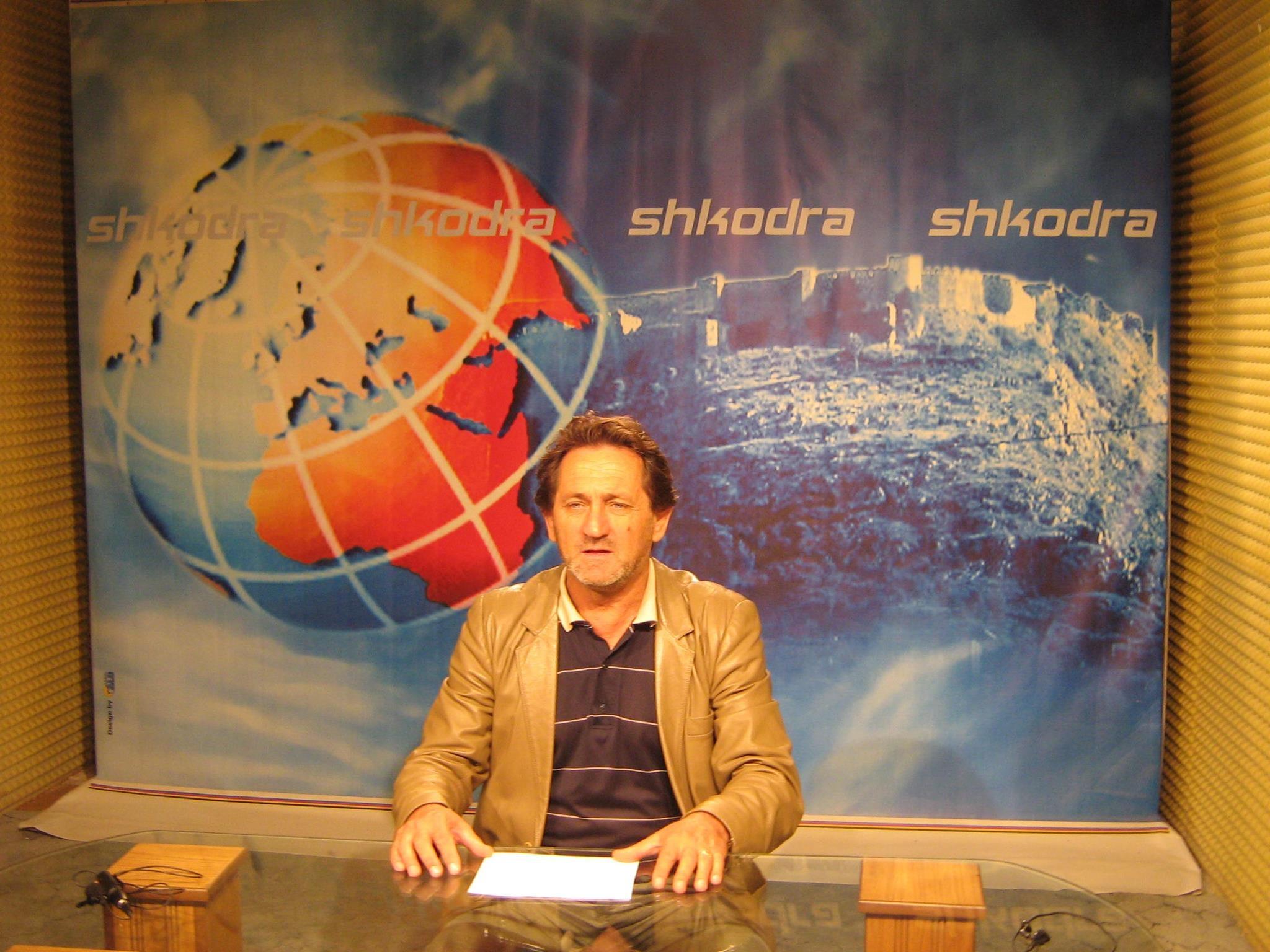 Humb jetën nga Covid-19 gazetari i njohur, Lek Plani