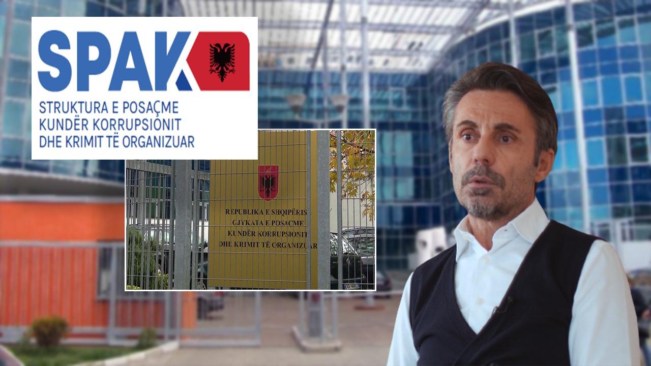 Genti Ibrahimi në Vetting: Mosngritja e BKH-së pengoi punën e SPAK