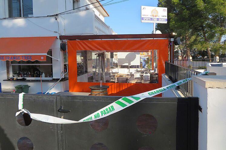 Emri/ Kush është shqiptari që u ekzekutua me pesë plumba brenda një restoranti në Spanjë
