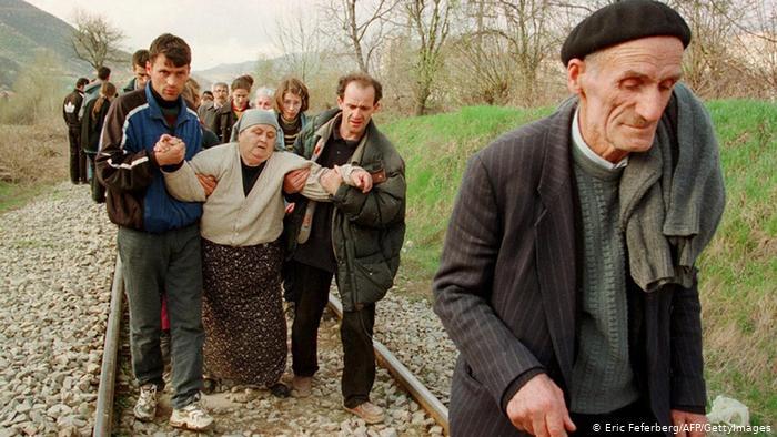 Krimi dhe dënimi, seriali i luftës së Kosovës! Pyetjet që kanë mbetur pa përgjigje pas 21 vitesh