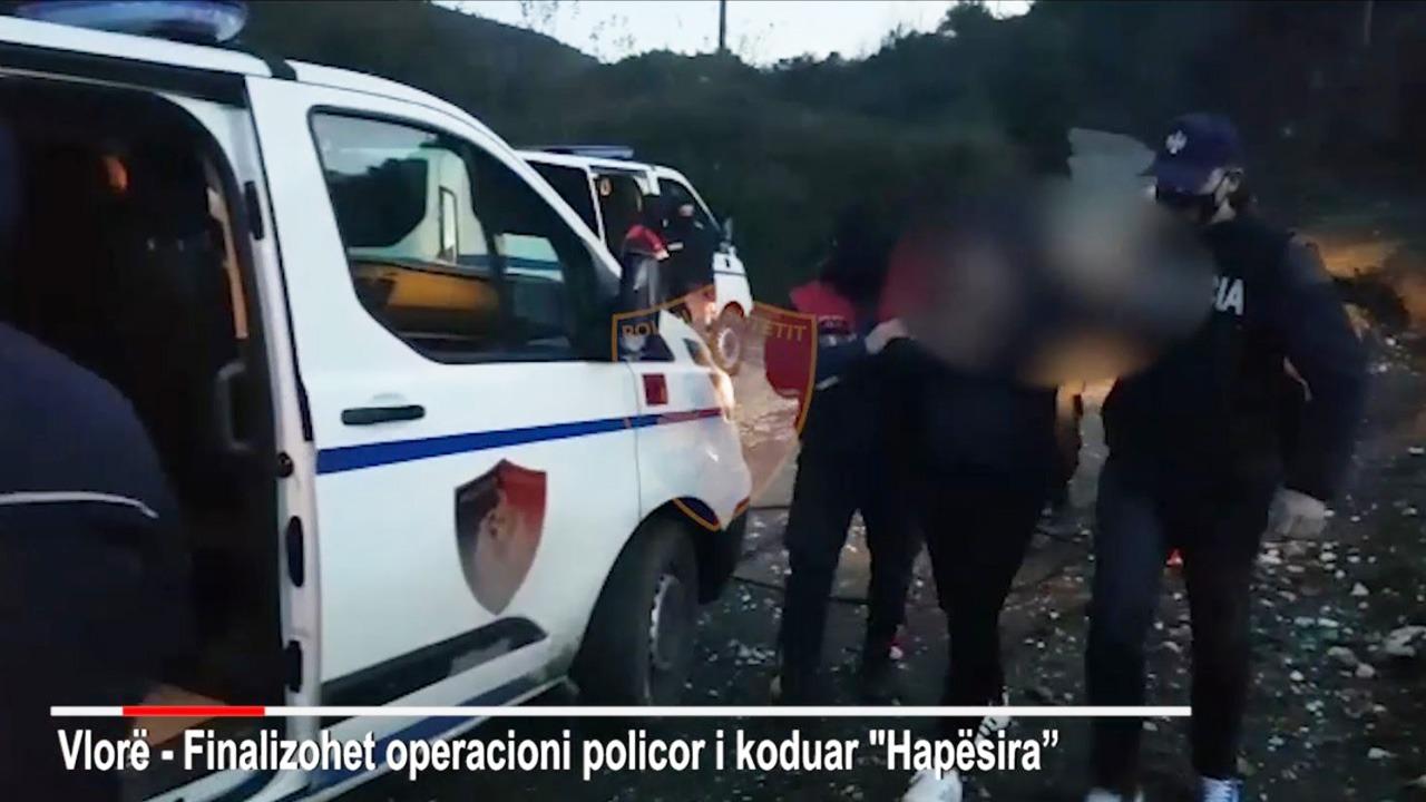 Të arrestuar dhe në hetim për dosjen e drogës në Vlorë, policia: 6 efektivë lejuan kultivimin