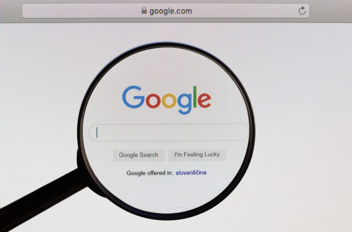 Kujdes! Mos tentoni të kërkoni emrin tuaj në Google