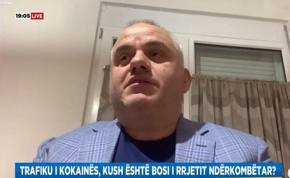 """Grupi i kokainës, Artan Hoxha: Ramazan Rraja iku para 10 ditësh si """"polak"""", takimi që e dogji dhe rusi"""
