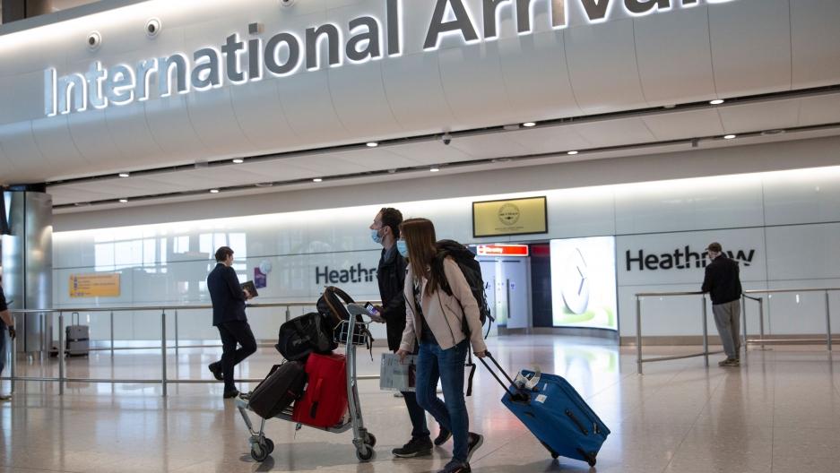 Norvegjia shkurton periudhën e karantinës për udhëtarët