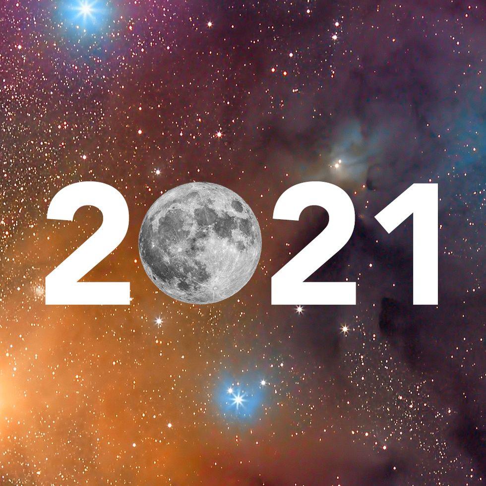 Nga karriera te dashuria, zbuloni parashikimin e yjeve për vitin 2021