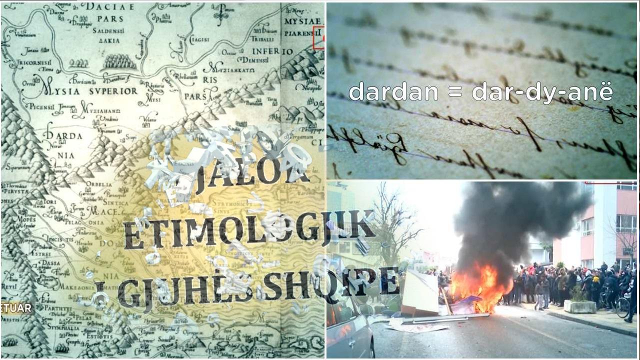 ABC Story/ Kush po e tradhton gjuhën shqipe