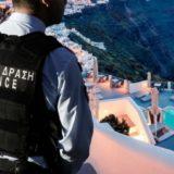 Nuk i dha paratë, shqiptari lyen me vodka dhe i vë zjarrin pronarit të hotelit në Greqi