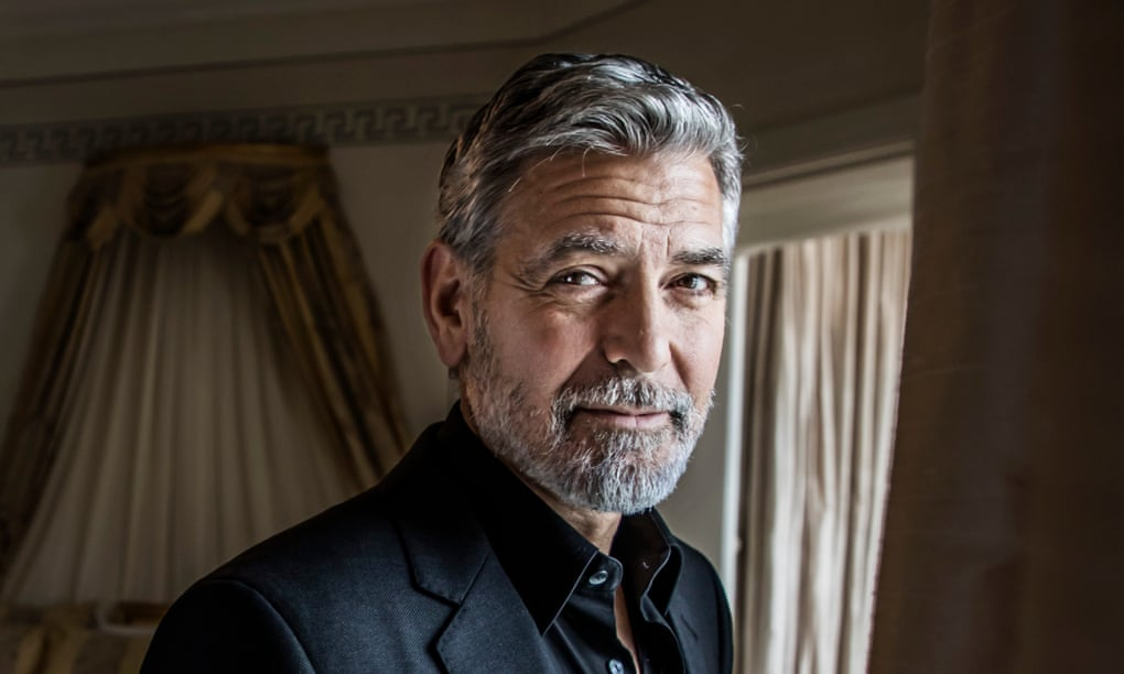 Izolimi ka qenë një sfidë për George Clooney, për shkak të sëmundjes së të birit