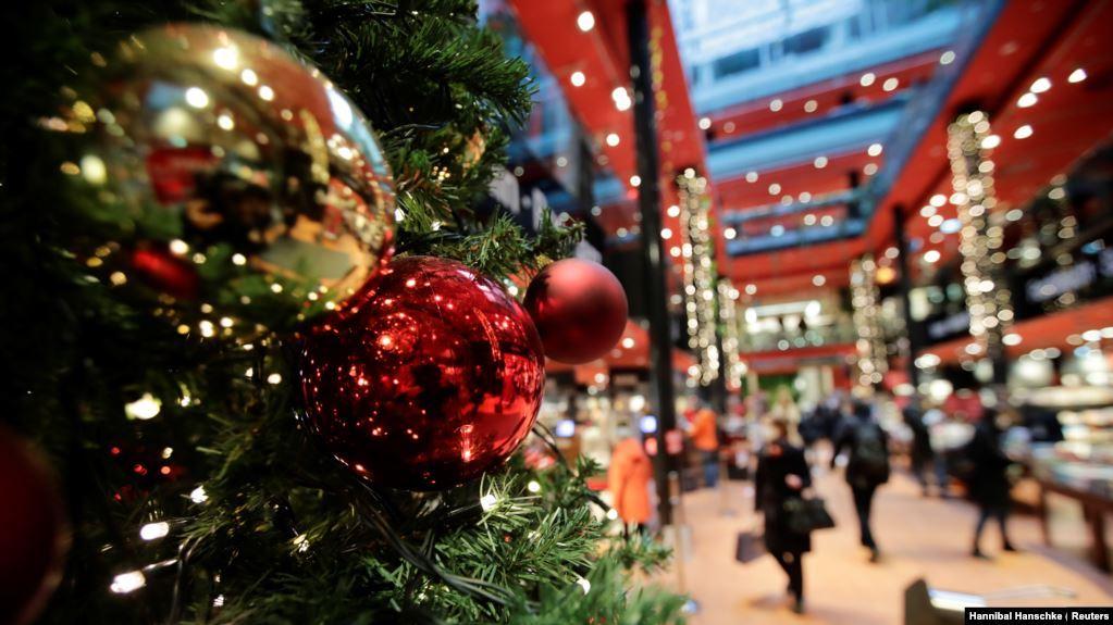 Krishtlindja nën spiralen e pandemisë