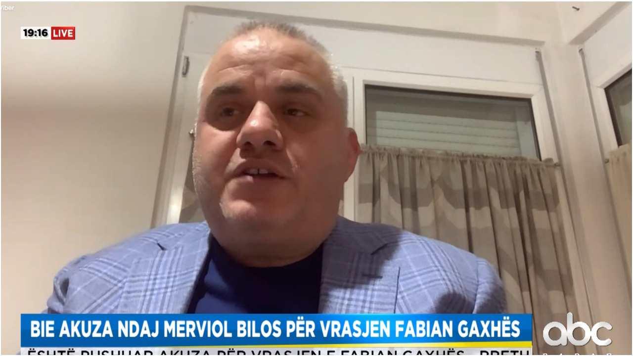 """""""Si u nis dhe u bitis"""", dosja e famshme e Bllokut, Artan Hoxha: U mjegullua, kush e vrau Gaxhën?"""