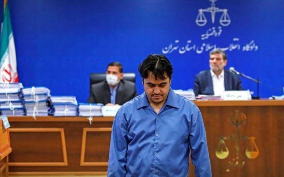 BE: Dënojmë ashpër ekzekutimin e gazetarit iranian