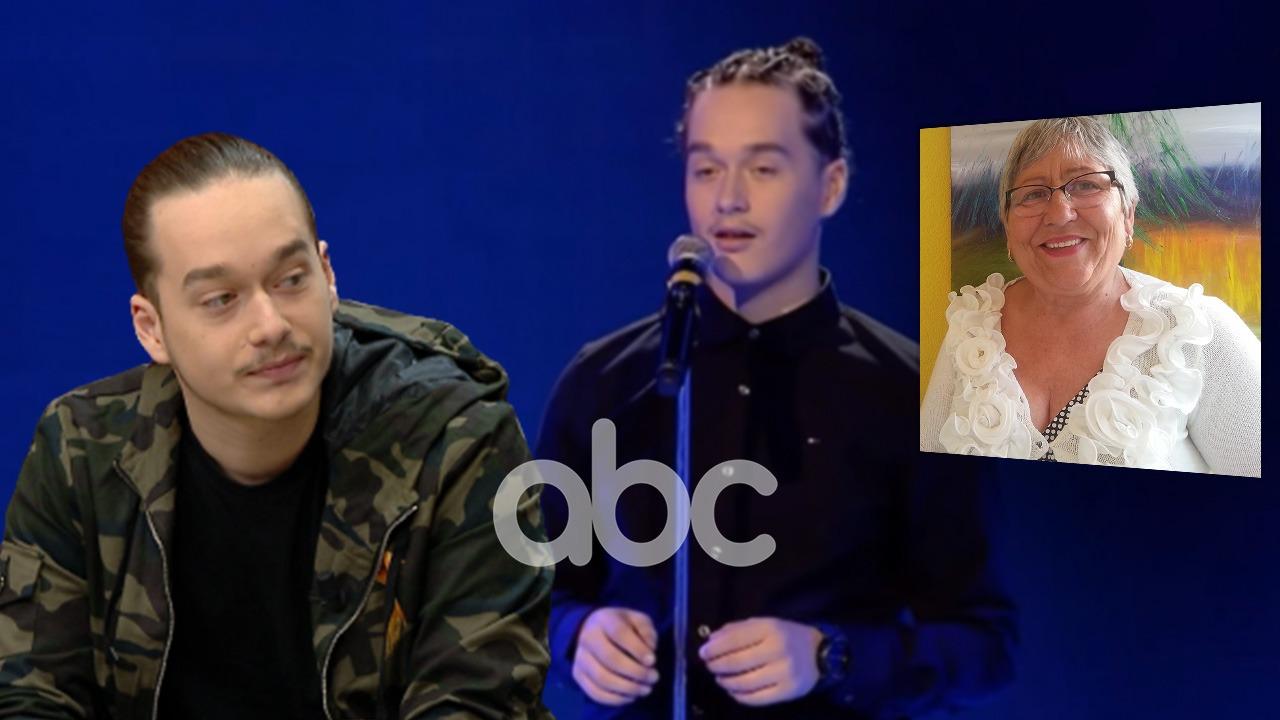 Nuk e pranuan në Festivalin e RTSH, Marko rikthen këngën me Diana Ziun
