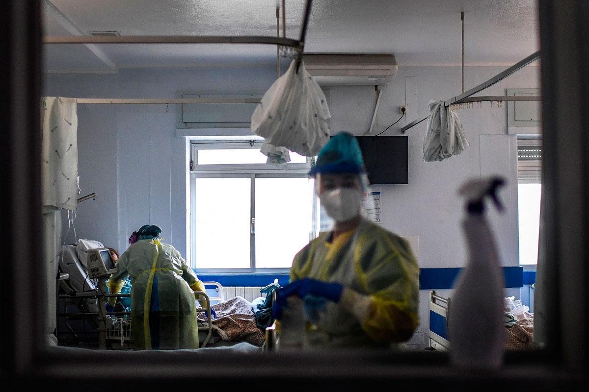 Portugalia pritet të nisë vaksinim masiv të popullsisë kundër Covid në janar
