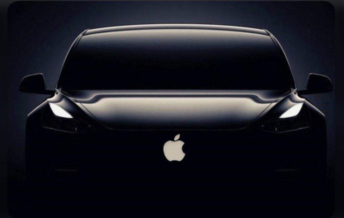 Apple po punon për një makinë autonome të ngjashme me Tesla-n
