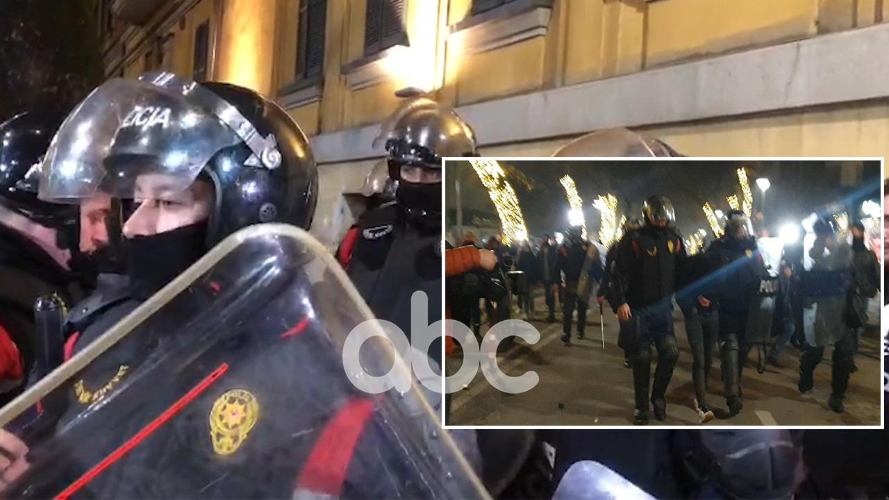 Tubimi për vrasjen e 25 vjeçarit, arrestohen dy persona nën hetim 18 të tjerë në Tiranë