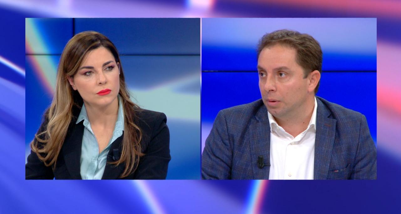 """""""Shqipëria as përfiton, as humbet"""", Sulstarova: Meçollari flet si avokat i Greqisë"""