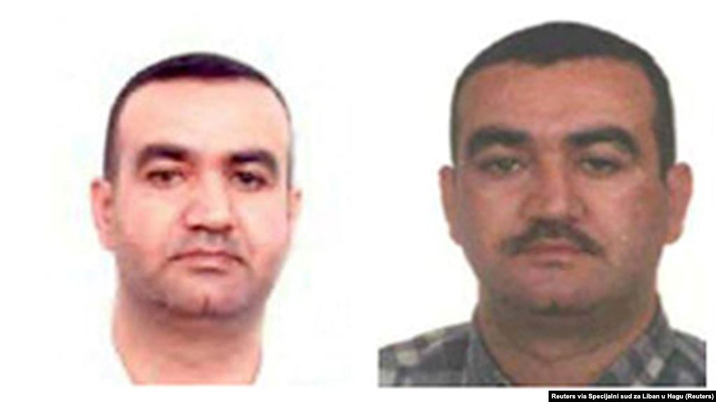 5 dënime me burgim të përjetshëm për militanin e Hezbollahut, për vrasjen e ish-kryeministrit