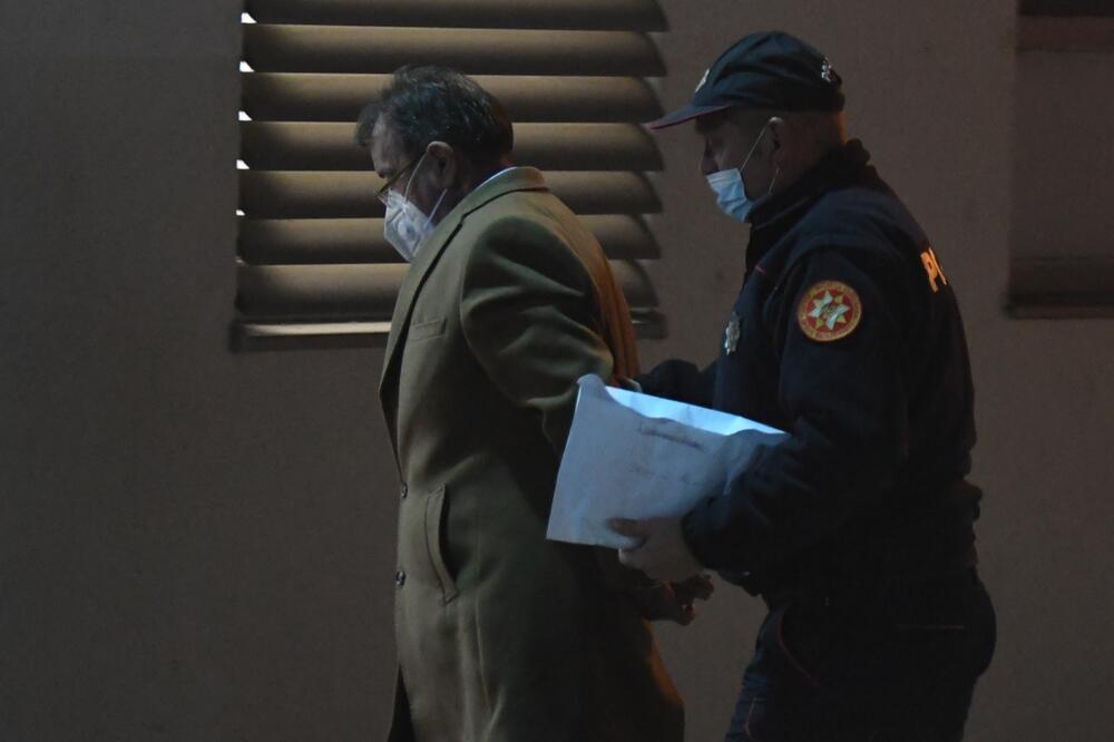 Disa zyrtarë të arrestuar në Mal të Zi, Dritan Abazoviç: Do të ketë edhe emra të tjerë