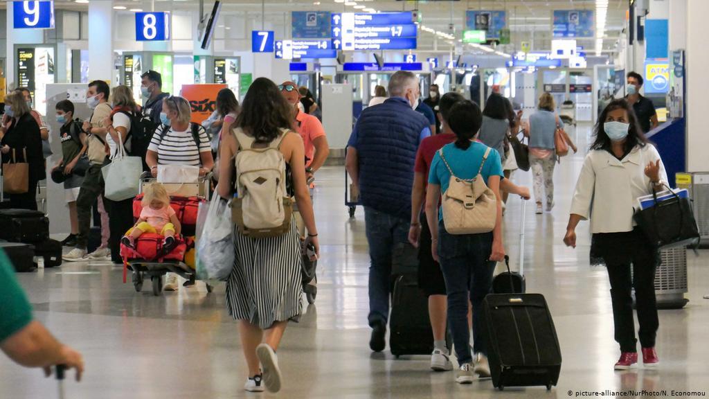 Autoritetet europiane: Udhëtarët nuk janë në rrezik infektimi për Covid-19
