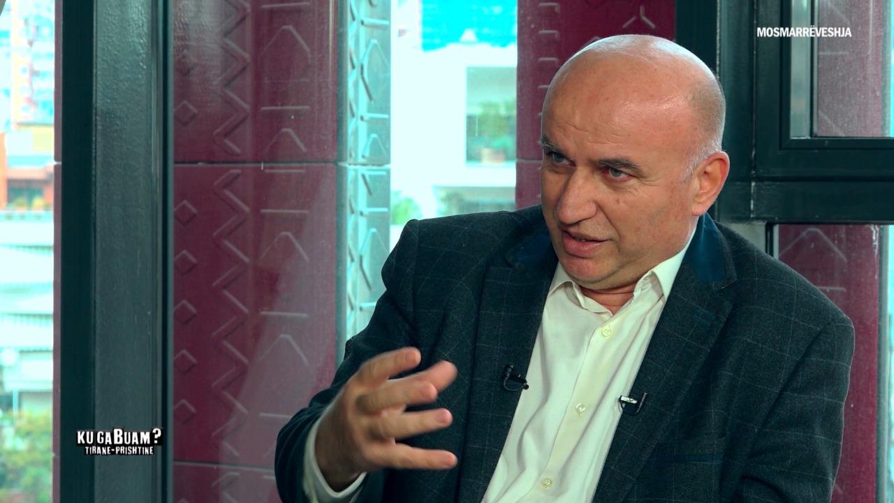 """""""Ku e ka bazën racizmi për shqiptarët e Kosovës"""", Baze: Pse ajo që ndodhi në '99 ishte mrekulli"""