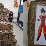 Kapen 275 kg drogë në një kamion në Itali, arrestohen 3 shqiptarë