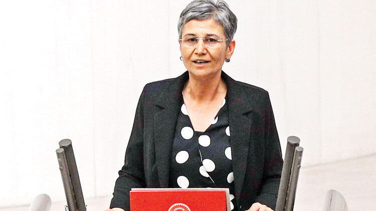 Ish-deputetja turke e HDP-së dënohet me burg