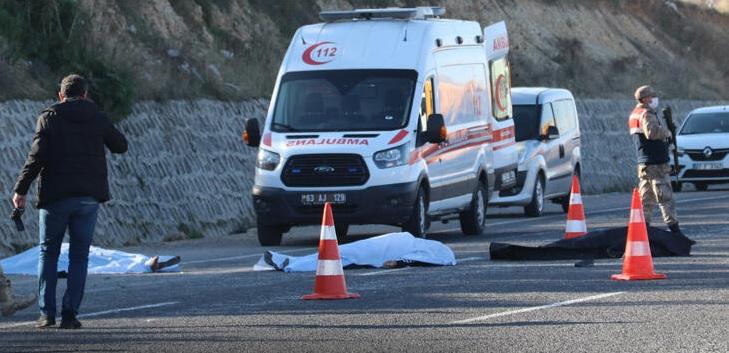 Sherr për tokën mes dy fiseve, ekzekutohen në mes të rrugës 5 persona në Turqi