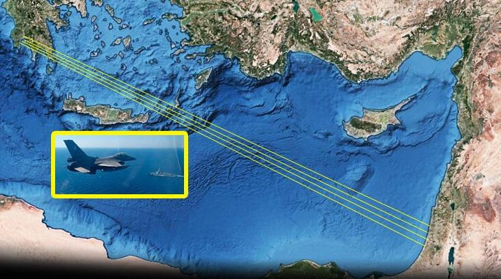 """""""Tërmet"""" mes Turqisë dhe Greqisë, përfshihet Izraeli"""